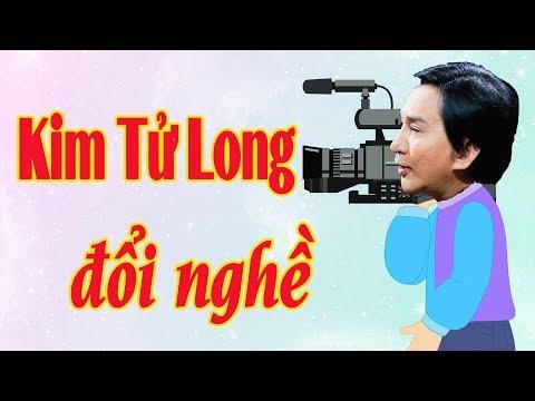 Bí mật hậu trường bật mí con người thật của NSƯT Kim Tử Long