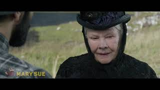 TMS Exclusive: Victoria and Abdul Clip,