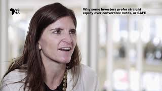 Why some investors prefer straight equity over convertible notes or SAFE