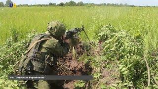 """Российская частная армия """"Вагнера"""""""
