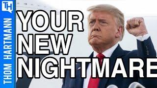 Authoritarian Presidents – Is Nixon or Trump Worst? (w/ John W. Dean)