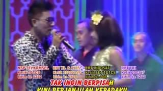 Download lagu Tasya Feat Gerry Mahesa Tak Ingin Berpisah Mp3