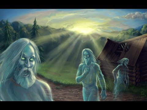 Странные ➤монстры древности ➤НЛО | ТВ документальные фильмы