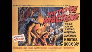 Time Machine - Drino Man (prod. Drino Man)