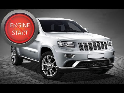 Chrysler, Dodge, Jeep, Post 2012: Open And Start With A Dead