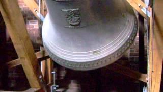 preview picture of video 'glocken der st marin kirche in Prenzlau'