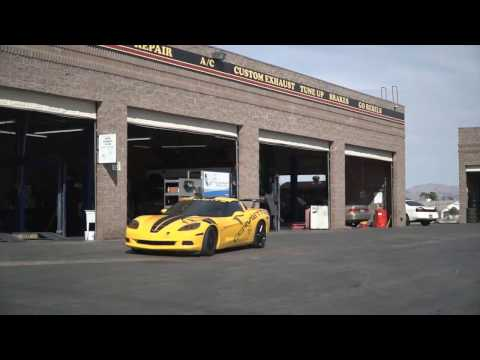 Master Automotive Centers video