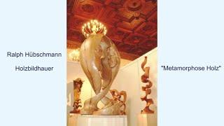 Ralph Hübschmann – Kunst – Spiegel meiner Gedanken