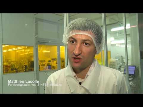 Se historien om GasSecure, som utviklet verdens første trådløse gassdetektor. Foto, regi og manus: Ingvil Snøfugl.