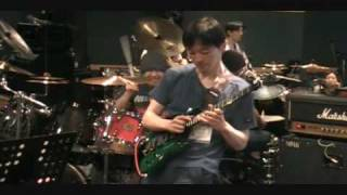 The Temple Of Hate - ANGRA Cover Session Vol.2_2010/05/30【音ココ♪】