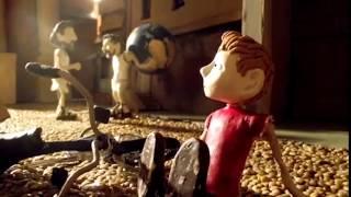 2014 National Film & Animation Reel