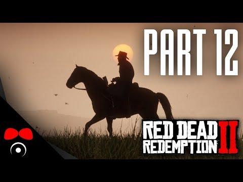 MASAKR PŮLKY MĚSTA! | Red Dead Redemption 2 #12