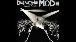 """Depeche Mode - It Doesn't Matter Two (""""Recording The Angel: Live In Bratislava 11/06/2006"""")"""
