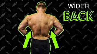 Intense Lat Finisher Routine   Anabolic Superset by Anabolic Aliens
