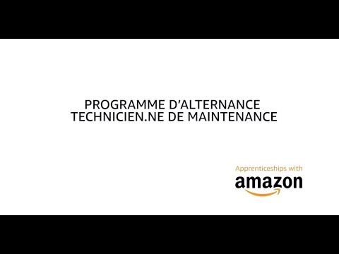 Video Offre AMZON-AFORP
