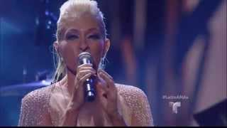Yuri & Reik en Vivo Latin American Music Awards (HD) (1080p)