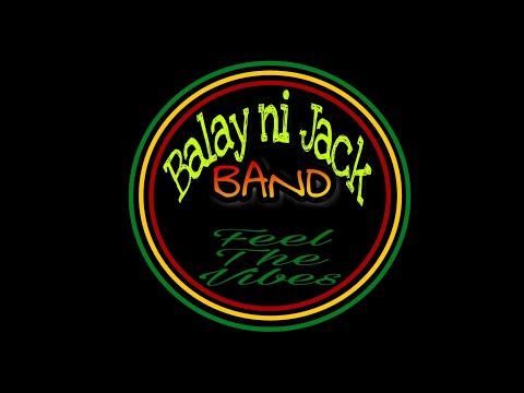 Balay ni jack (Original Composition) Reggae! #Ishapi!