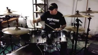 Kinda Kute (Drum Cover) - Joe Jackson