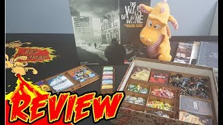 e Raptor insert Review: This War of Mine