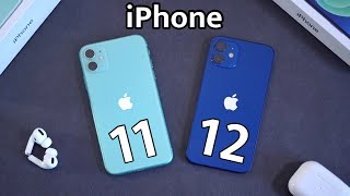 Apple iPhone 12 vs Apple iPhone 11 Review - Which one should you get?
