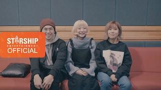 [Making Film] 매드클라운(Mad Clown)_우리집을 못 찾겠군요(Feat. 볼빨간사춘기)