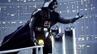 "Darth Vader Sings ""Ai Wo Torimodose"""