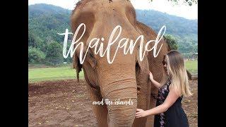 Thailand & The Islands