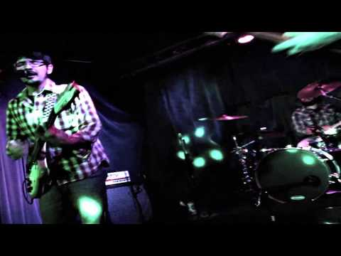 "The Lost Project Play ""Daring Me"" Live @ The LimeLight San Antonio TX"