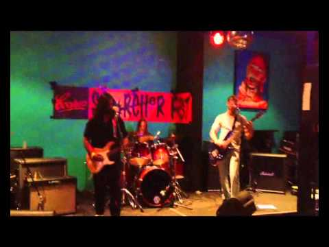 Why by The Clause Live at SCoRCHeR FeST.wmv
