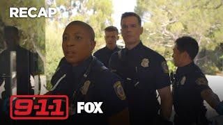 Rescue Recap : Pilot | Season 1 Episode 1