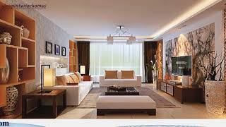 Interior Design Living Room | Living Room Furniture Arrangement | Living Room Ideas 2018