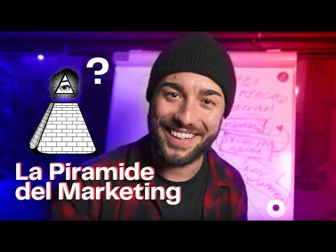 STRATEGIA DI MARKETING per imprenditori illuminati!