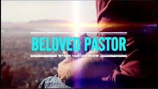Pastors' Appreciation Month Video