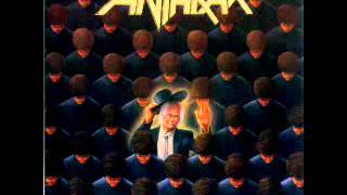 Anthrax - Caught In A Mosh Remastered