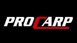 CORMORAN: PRO CARP | Tackle Programm für modernes Karpfenangeln