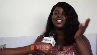 Affaire Abiba Et Dj Padros: La Chanteuse Parle De Leurs Relations