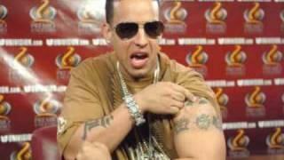 Daddy Yankee - Santifica Tus Escapularios [Live]
