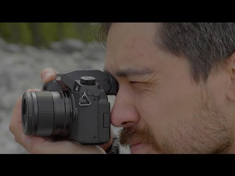 Panasonic G7 Hands-On Field Test