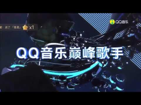 191208 LAY - Top singer award+Best-selling digital music album of the year+The most favorit