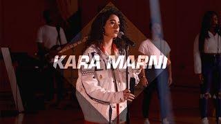 Kara Marni   'Lose My Love'  | Fresh Focus Performance