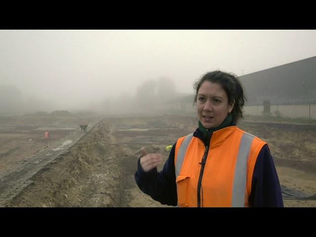 Découvrez le Service Départemental d'Archéologie de l'Oise (SDAO)