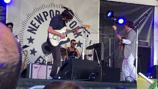 Kevin Morby   Oh My God   Newport Folk Festival, Jul 27 2019