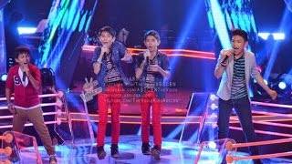 The Voice Kids, 6 awesome Battles (Part 30)