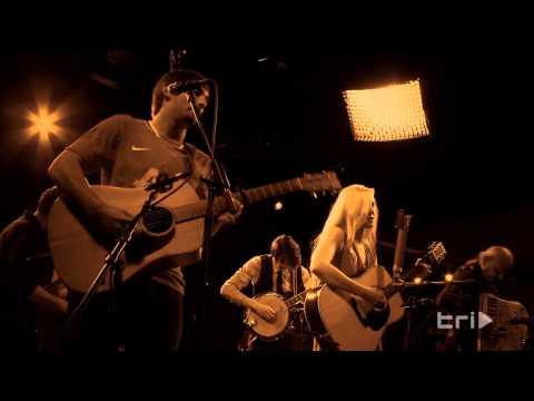 "MerryGold ""Mother Lode"" @ Bob Weir's TRI Studios"