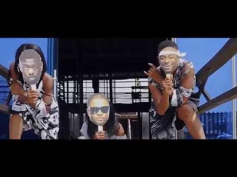 Skales - Ajaga (feat. Timaya, Davido & GGB Dance Crew)