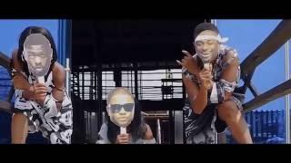SKALES   AJAGA FEAT. TIMAYA X DAVIDO X GGB DANCE CREW (OFFICIAL VIDEO)