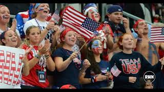 Chant 'USA,' What Kids Did Instead Has Officials Regretting Their Rule! - Video Youtube