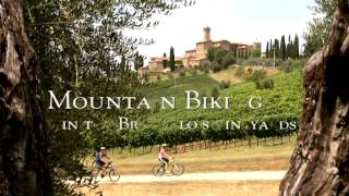 Castello Banfi Montalcino Resort,Tuscany, Italy & Travel Videos