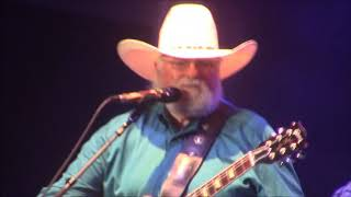 Charlie Daniels Band - Trudy - 8/12/2017 - Fredricksburg Virginia