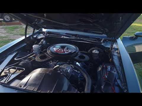 Video of '75 Firebird Formula - L2UI